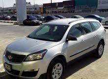 Chevrolet TRAVERSE LS2015 no accidents