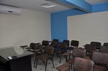 قاعات تدريب للإيجار