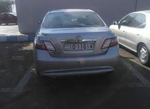 150,000 - 159,999 km Toyota Camry 2007 for sale