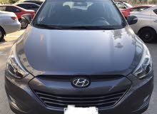 Hyundai Tucson 2015 ,95.000Km.36.000AED.First Owner