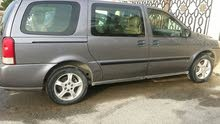 Chevrolet Uplander 2007 For sale - Grey color