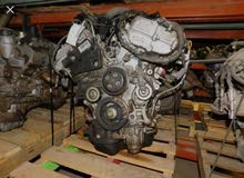 es350 engine and gear in Very good condition