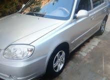 Manual Hyundai 2013 for rent
