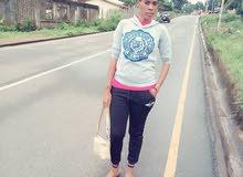 شغالات سيراليون