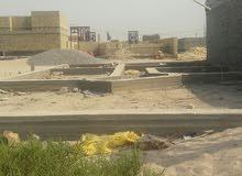 قطعه للبيع التنومه الصالحيه خلف مدرسه الريف الزاهر منطقه سكنيه متوفره كافه الخدم