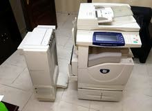 XEROX WORKCENTER 7232 طابعة