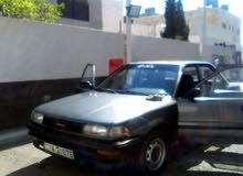 Toyota Corolla for sale, Used and Manual