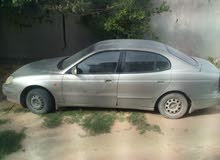 For sale 2002 Silver Leganza