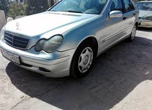 2004 Used Mercedes Benz C 200 for sale