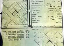 ارض للبيع في حي الصفاء 2