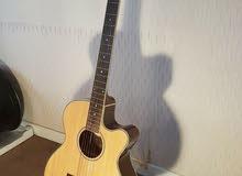 acoustic guitar epiphone PR-4eخشب مهوقني