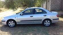 Nissan Almera for sale in Tripoli