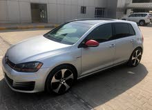 Used condition Volkswagen GTI 2015 with 70,000 - 79,999 km mileage