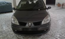Available for sale! +200,000 km mileage Renault Scenic 2007