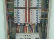 فني كهرباء منازل خدمه 24 ساعه