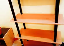 Book shelf/ Clothes shelf ( used Available)