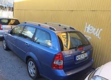 Chevrolet Nubira car for sale 2006 in Tripoli city
