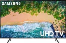 Samsung 65 Inch UHD Smart TV - UA65NU7100KXZN - Series 7