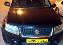 2008 Used Vitara with Automatic transmission is available for sale