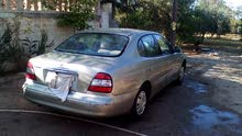 2002 New Leganza with Manual transmission is available for sale
