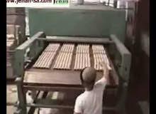 مصنع إنتاج كراتين البيض من مخلفات الورق