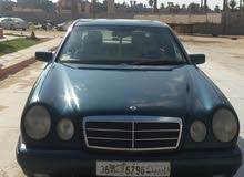 Mercedes Benz E 200 for sale in Zliten