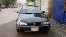 Toyota Corolla 1992 For Sale