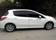 سيارة بيجو 308 / 2012 hdi