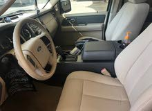 condition Ford Expedition 2007 with  km mileage