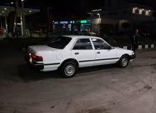 عربية تويوتا كريسيدا موديل 90 وارد الكويت شبه جديدة بحالة جيدة جدا مستعمل وحيد