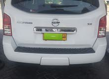 Nissan Pathfinder car for sale 2008 in Sohar city