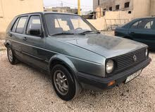Used Golf 1988 for sale