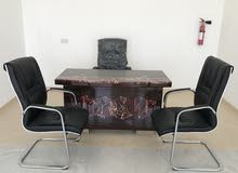New Tables - Chairs - End Tables available for sale in Ibri