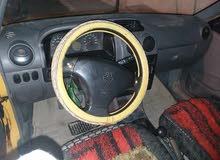 SAIPA 111 2012 For sale - Yellow color