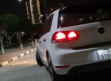 Automatic Volkswagen 2010 for sale - Used - Al Jahra city