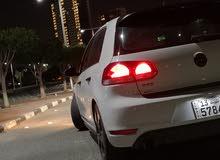 فولكسفاجن GTI موديل 2010