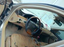مورسدس موديل 2000/320S بدون حوادث التواصل مع البائع