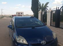 Automatic Toyota 2010 for sale - Used - Irbid city