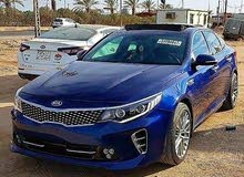 Kia Optima New in Basra