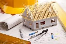 تعهدات بناء -مقاولات بناء - بالأقساط