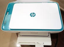 HP 3 in 1 colored wirless