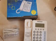 POWERNET Caller ID Telephone