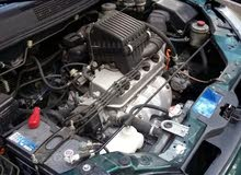 Honda HR-V car for sale 2001 in Tripoli city