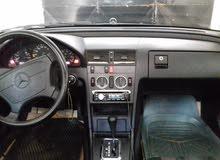 Mercedes Benz C 180 1994 For Sale