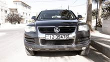 190,000 - 199,999 km mileage Volkswagen Touareg for sale
