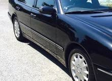Used E 200 2000 for sale