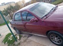 Manual Kia 1997 for sale - Used - Amman city