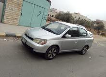 2001 Toyota in Amman