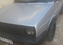 Volkswagen Golf 1985 For Sale