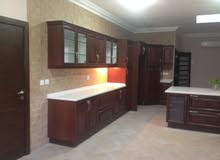 Khalda apartment for rent with 4 rooms
